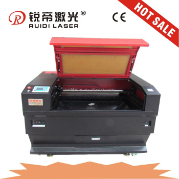 guangzhou ruidi laser Top Sale Lazer Cutter Item RD1390 120-150W Co2 Tube in Stock