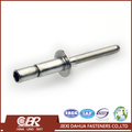 China Fastener Manufacturer Aluminium POP Rivet
