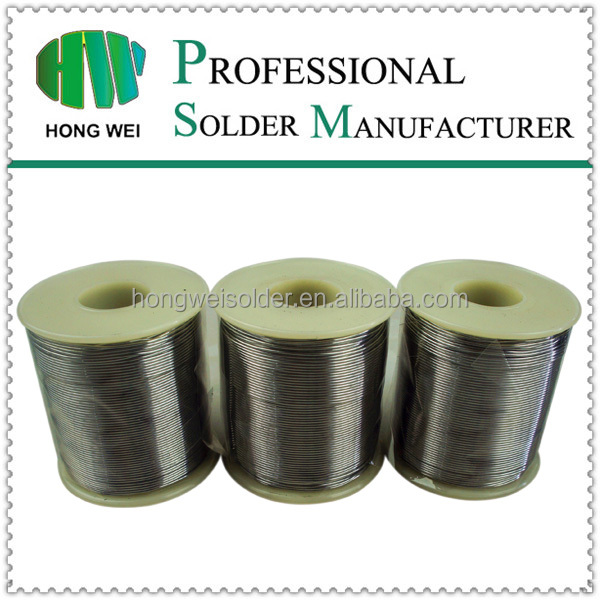 HW0625 Sn63pb37 0.8mm 1LB Solder Wire Electrical and PCB Soldering