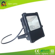 70w rgb outdoor led flood light