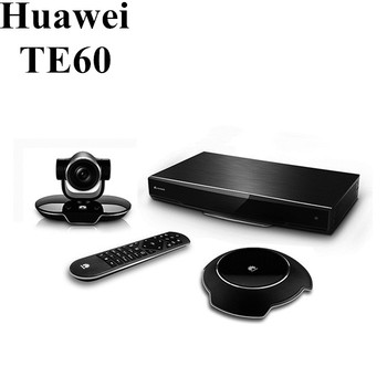 Wifi Video Conference Huawei TE60 Video Endpoint