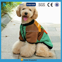 Cute Letter Pattern Pet Clothes Brand Dog Clothes