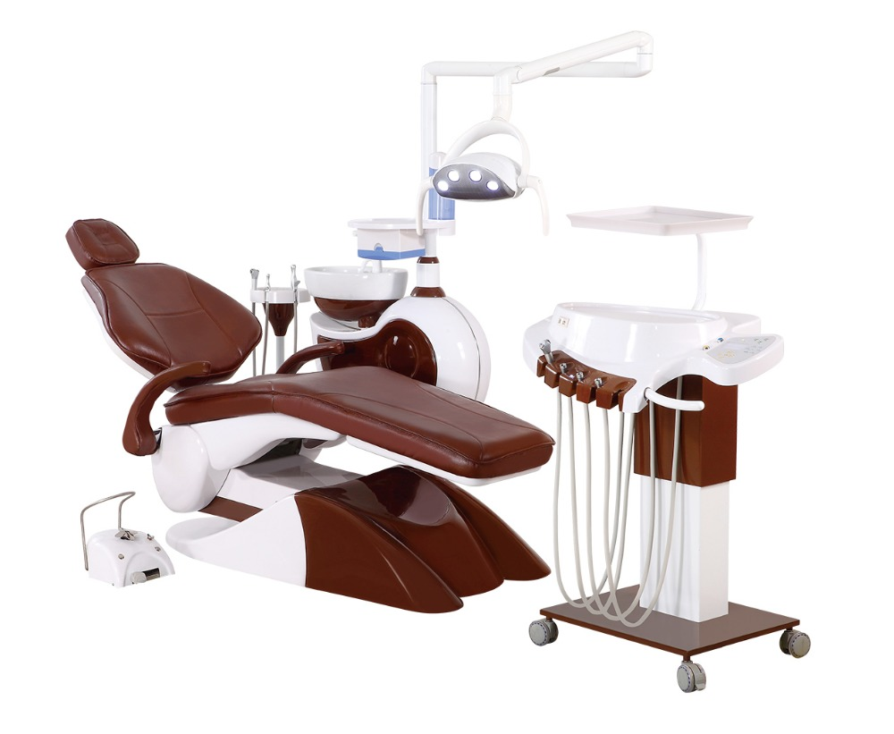 2017 Popular Foshan Dental Chair With CE and FDA