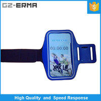 Neoprene Sports Waterproof Armband M Size for Phone Up to 4.0 inch screen cell phone