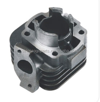 MOTORCYCLE JOG50 CYLINDER BLOCK,MOTORCYCLE ENGINE JOG50 CYLINDER BODY,MOTORCYCLE 4 STROKES ENGINE CYLINDER ASSY FOR JOG50
