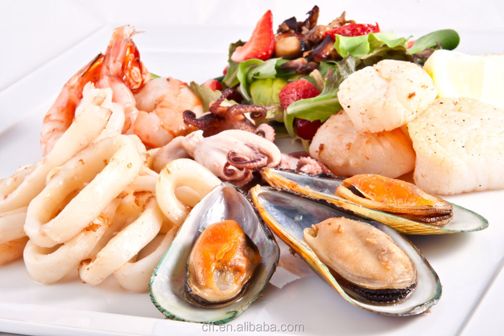 Strong concentrated Seafood flavoring for all kinds of meat products, liquid essence high quality and factory price