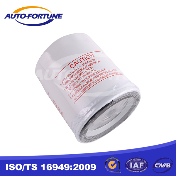 Best price oil filter manufacture LF10-14-302