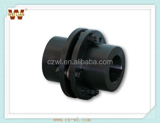 JMD Unidirectional metal precision diaphragm disc coupling made in china