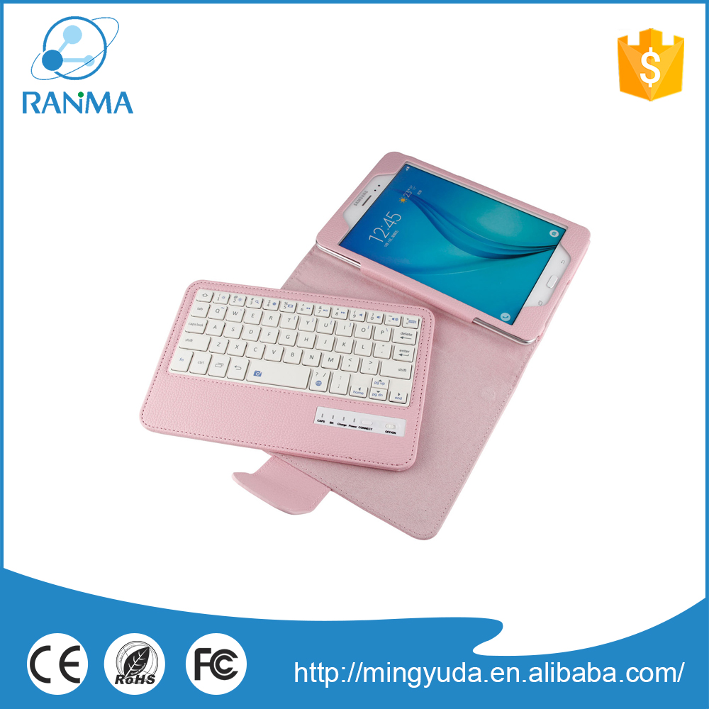 Gold Supplier universal wireless bluetooth keyboard for tablet pc