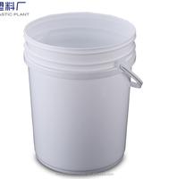 20 litre drums 5 gallon paint bucket plastic containers for sale