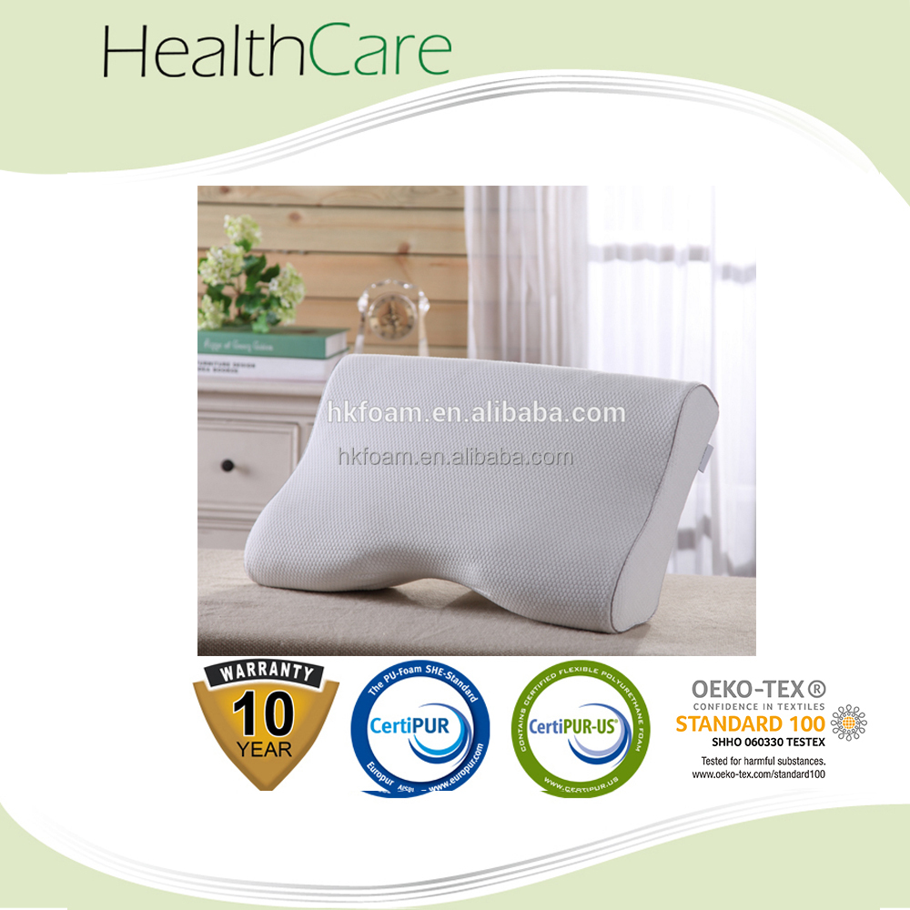 Memory Foam Pillow-Cervical pillow
