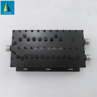 N type 900MHz /1800MHz Dual Band Combiner made in China