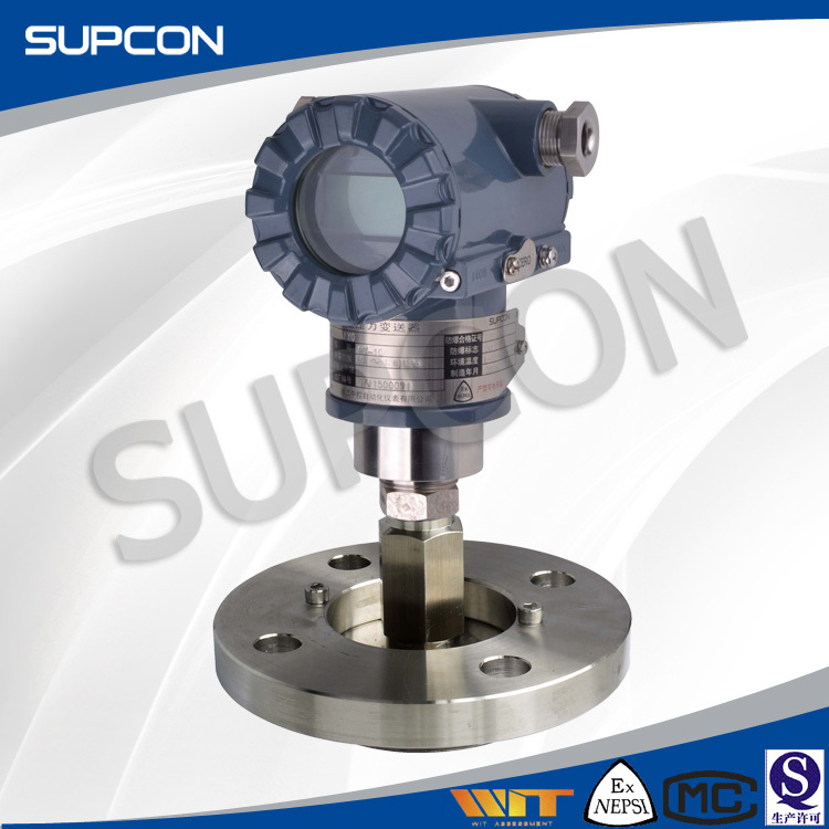 SUPCON SKP direct mount high accuracy smart pressure transmitter