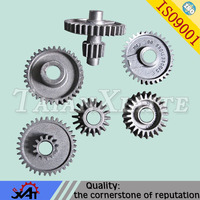 gear wheel for mining machinery