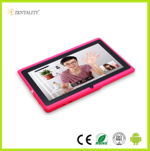 "Q88 Shenzhen Smart Pad 7Inch Tablet PC MID Android 4.0 Tablet 7"" MID, 7"" Tablet PC 4GB, 512 RAM,Black Netbook"
