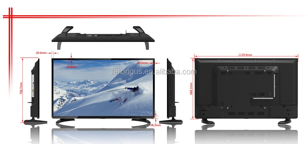 50 55 inch LED TVs, 50 Inch LED TV, 50 inch led 3d android smart tv