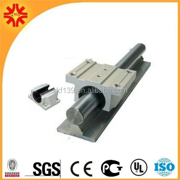 High precision CNC Robot machine bearing TBR16UU Linear bearing unit ball bearing slide TBR25S