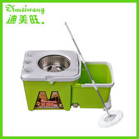 2015 hotest Tv sales 360 spin mop