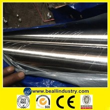 40Cr/65Mn alloy steel shaft/rod/bar hot rolled used for construction