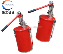 factory price portable high pressure hand hydraulic motor pump assembly made in China