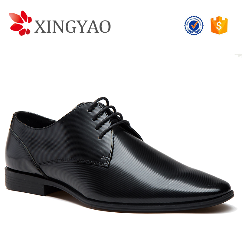 High Quality Pointed Men Dress Shoes