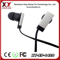 voice changer mobile phone earphone for iphone 5s