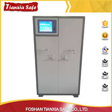 Low price black gun safe wholesale for business