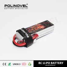2S 7.4V 2600mah 25C RC Lithium Battery for rc monster truck