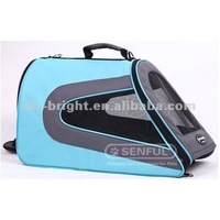 Foldable Pet Airline Carrier Pet Bag