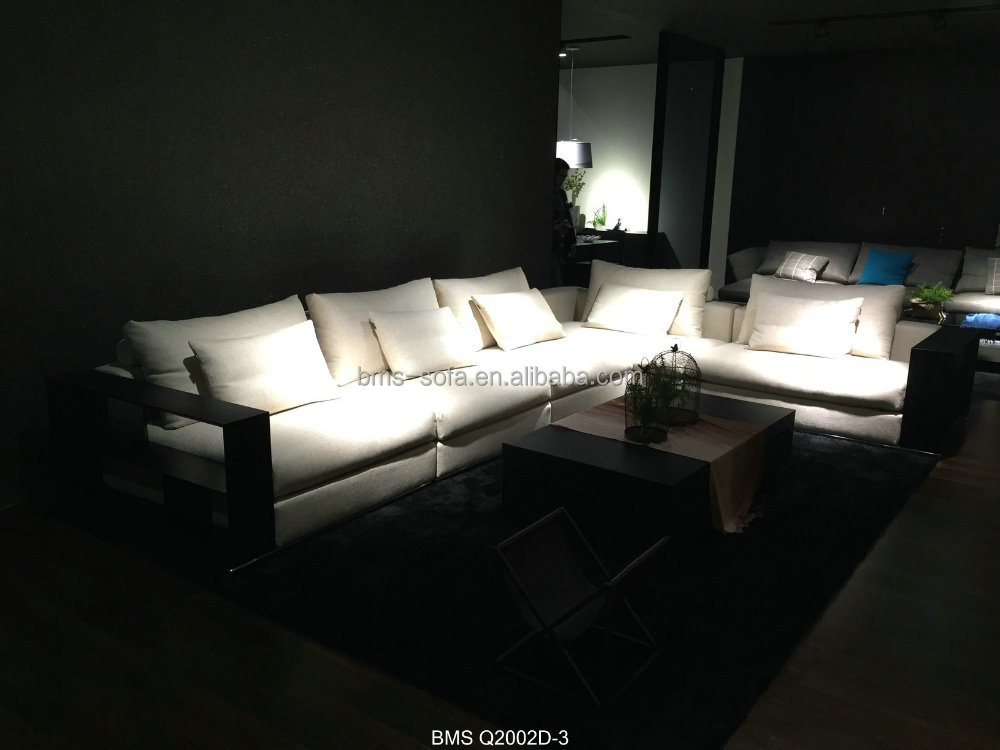 Excellent China Made sectional Sofas direct from the manufacturer