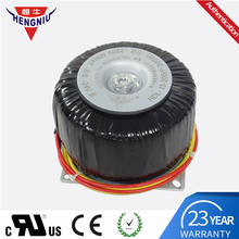 small HDBL-200 electrical step down ac transformer 220v 24v