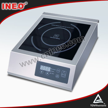 Restaurant Commercial Induction Cooker