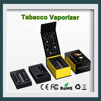 2014New products of tobacco vaporizer,manufacturer from weecke---electronic cigarette cloutank c1