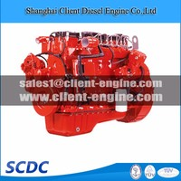 High quality Cummins ISDe4.5E5207 diesel engine