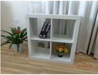 Living room Combination Furniture wooden bookshelves/Bookcase