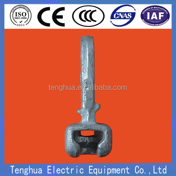 Socket Clevis eye/ Socket Clevis for electic power fitting