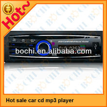 Hot sale cheap car cd player with aux input