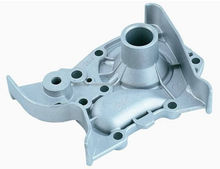 New Products Useful Alloy Steel Casting Part