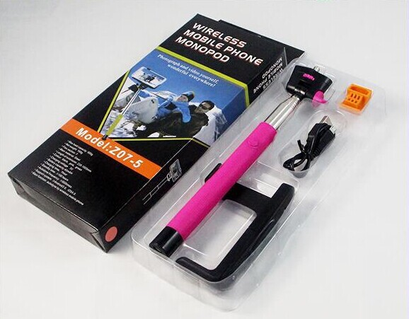 selfie stick monopod,bluetooth selfie stick,bluetooth selfie monopod with private label