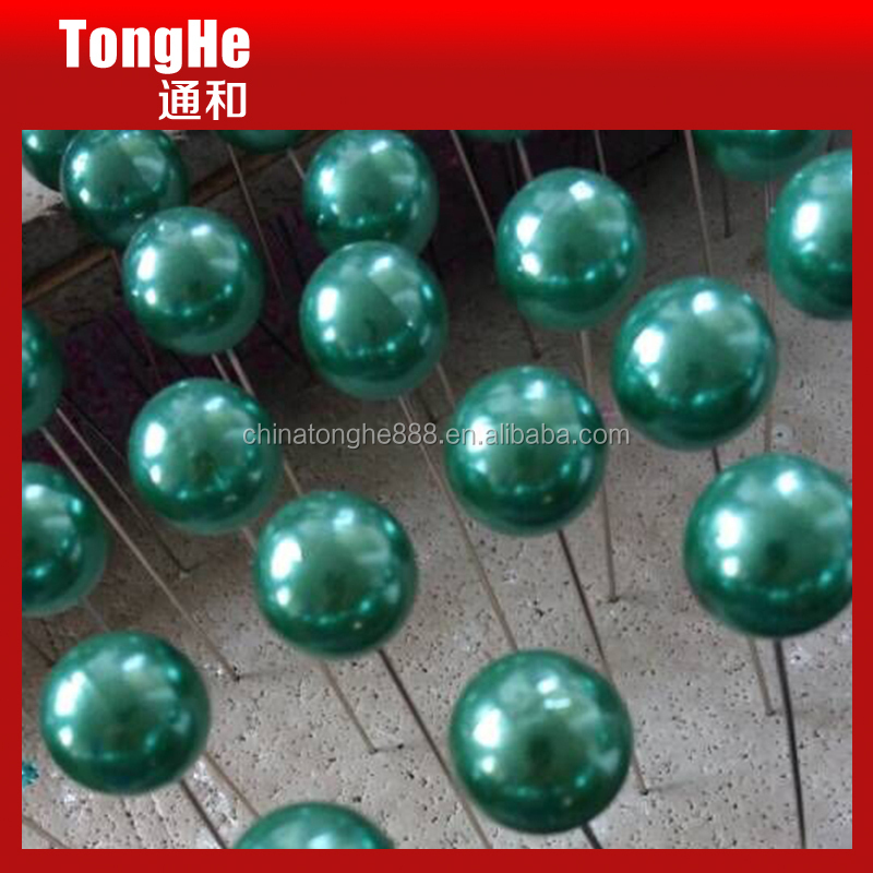 20mm Diameter Big Pearl Head Pins