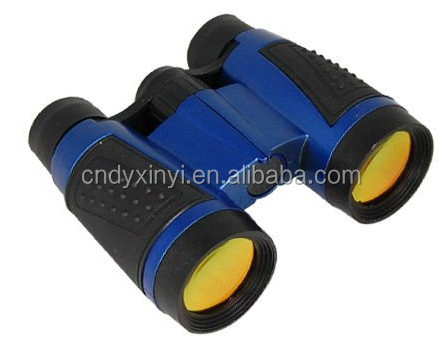 China kids game binoculars,cheap plastic binoculars, mini toy binoculars