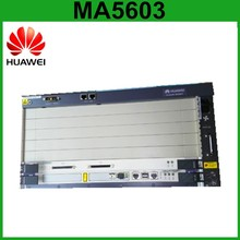 Original Huawei MA5600 series MA5603 DSLAM Equipment Made in China