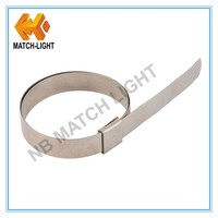 China Supplier Performed Stainless Steel Center Punch Clamps
