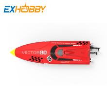 798-1 Radio controlled compatible 3S and 4S battery large scale rc speed boats for sale