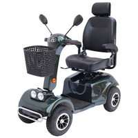 ACEME mobility scooter JP70FLfor old people and disable CE certification 400W