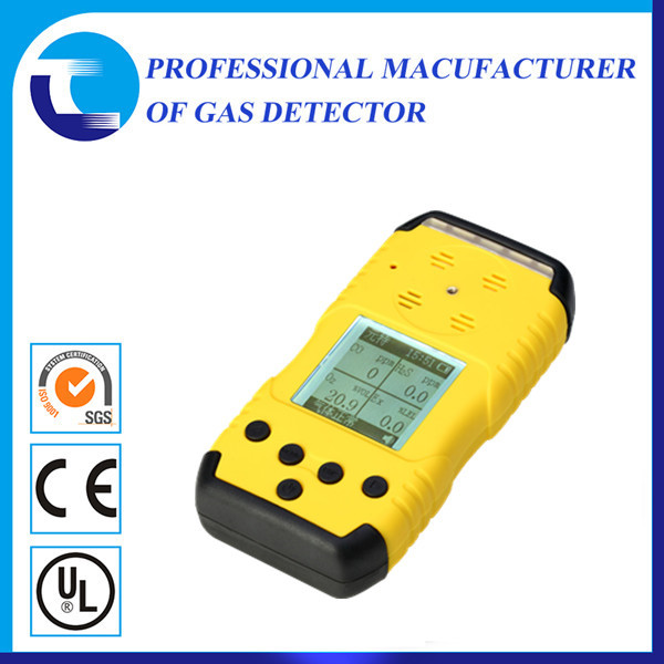 Handheld easy operate NH3 ammonia meter for poultry shed