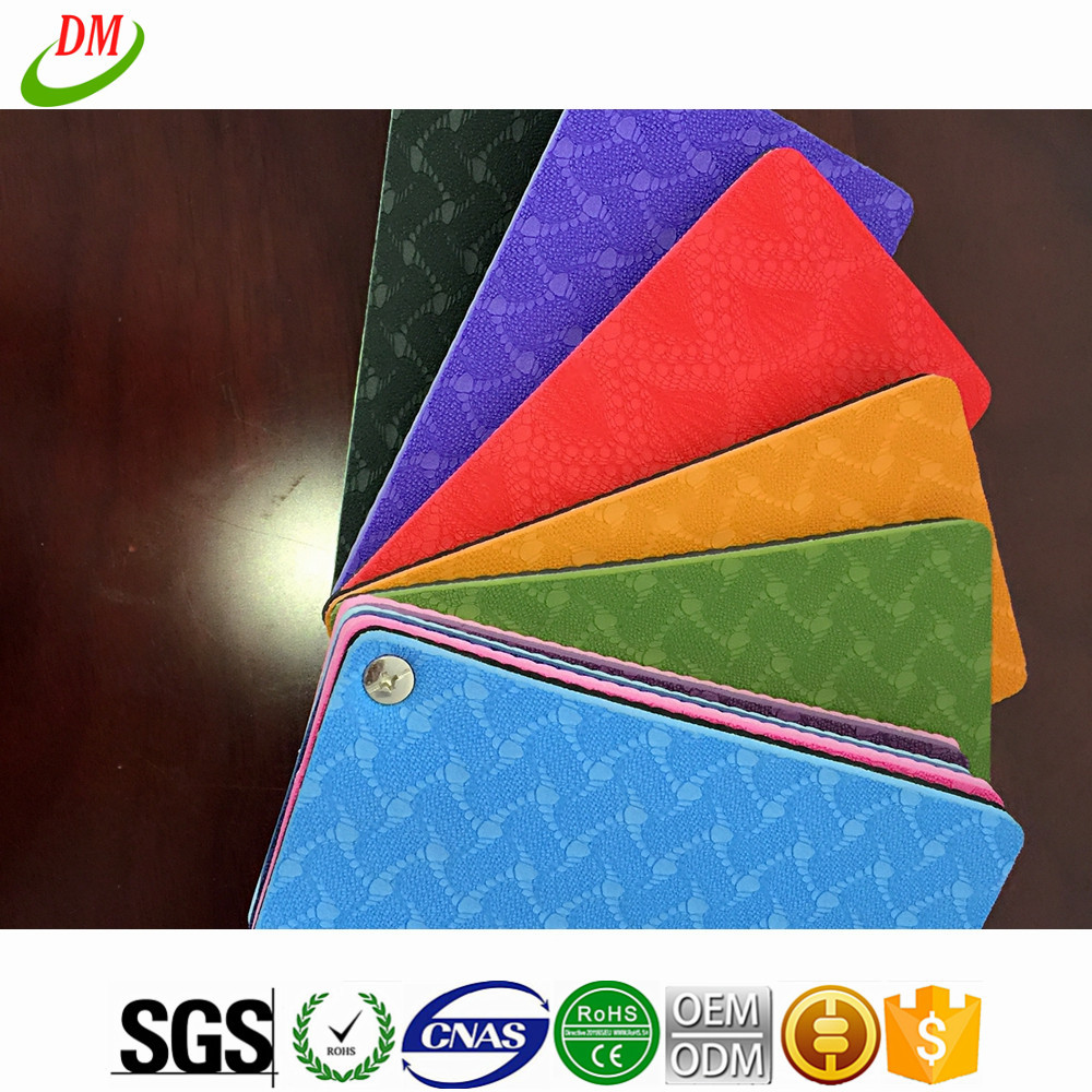 Colorful Closed Cell Hot-Selling Plastic Eva Sheet Foam