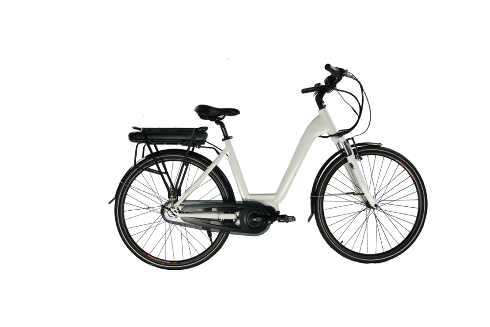 36v 250w electric bicycle with mid motor coummute e bike