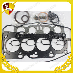 Automobiles & Motorcycles 1AZ full gasket set motorcycle engine for toyota