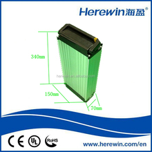 wholesale OEM 36v 10ah lithium ion superior power tool battery